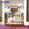 Non-toxic and good quality metal dog portable pet fence
