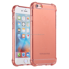 New Arrival Case For iPhone 6, For iPhone 6 Laser Anti-shock TPU Case