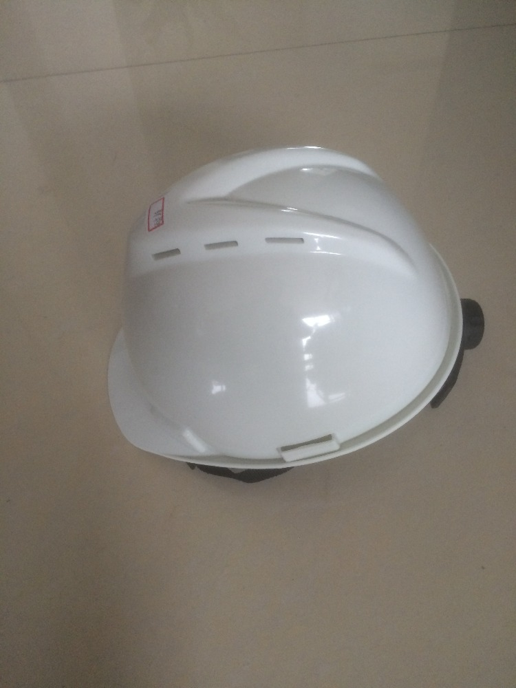 2017 New White CE ANSI cheap Safety Helmet