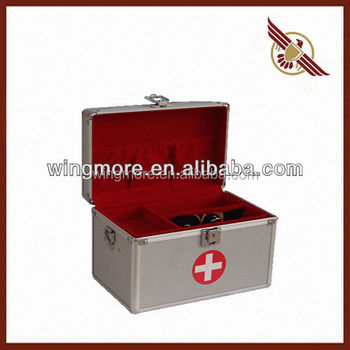 Hot Promotional Medical Equipment Case WM-ACN248