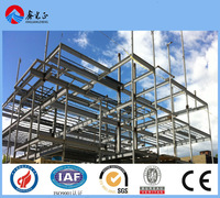 steel structure prefabricated multi story buildings,apartment,dormitories