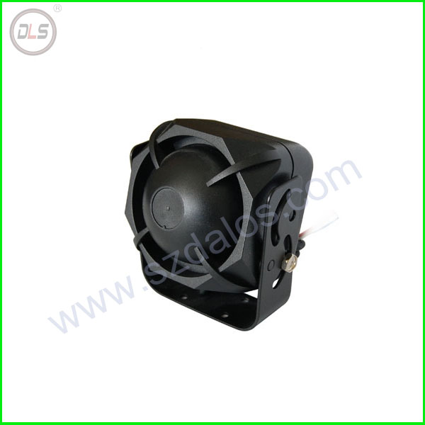 China 12V 24V one tone six tone electric Siren