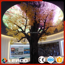 Full color 10mm led video wall