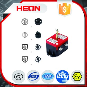 8008/2-iiseries Explosion &corrosion -proof Control Button