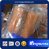 Whole sale salmon fish frozen pink salmon portion/steak/fillet