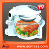 Commercial Microwave Oven/diesel bakery oven/cooker with oven