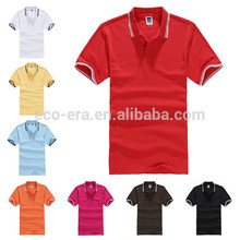 New 2018 Wholesale Clothing Design Custom T shirt Printing Your Logo PK Polo T-shirt Wholesale Alibaba