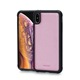 Drop Resistant Design PU+TPU back cover for iphone xs max case mobile phone
