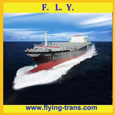 Cheap sea freight to Surabaya from China