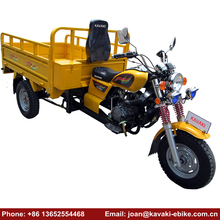 New Three 3 Wheel Trike 6 Passenger Tricycle Philippines Motorcycle Shock Absorber Taxi for Sale