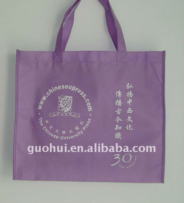 2011 popular women non woven tote bag