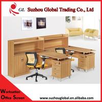 Super quality newly design staff furniture office interior designer