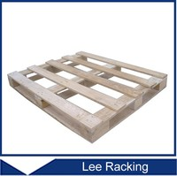 Cheap Price Euro Style Factory Storage Wood Pallet