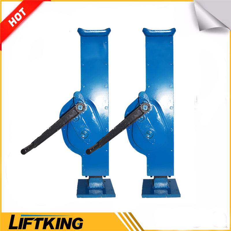 LIFTKING 0.25t-10t load chain high quality Yale type CE certificated manual hoist chain block