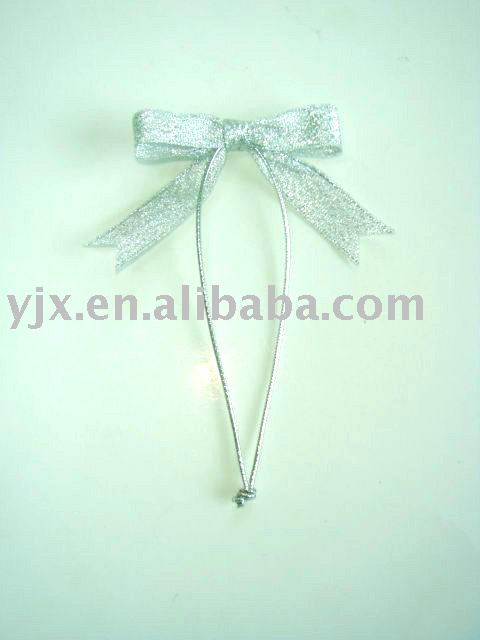2 inch ribbon bow wholesale factory hot sale