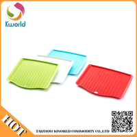 Worth buying excellent material long plastic tray