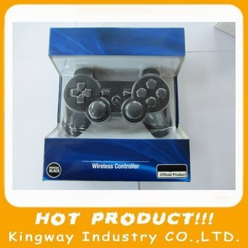 20pcs/Lot free shipping by DHL for PS3 Bluetooth Wireless Controller