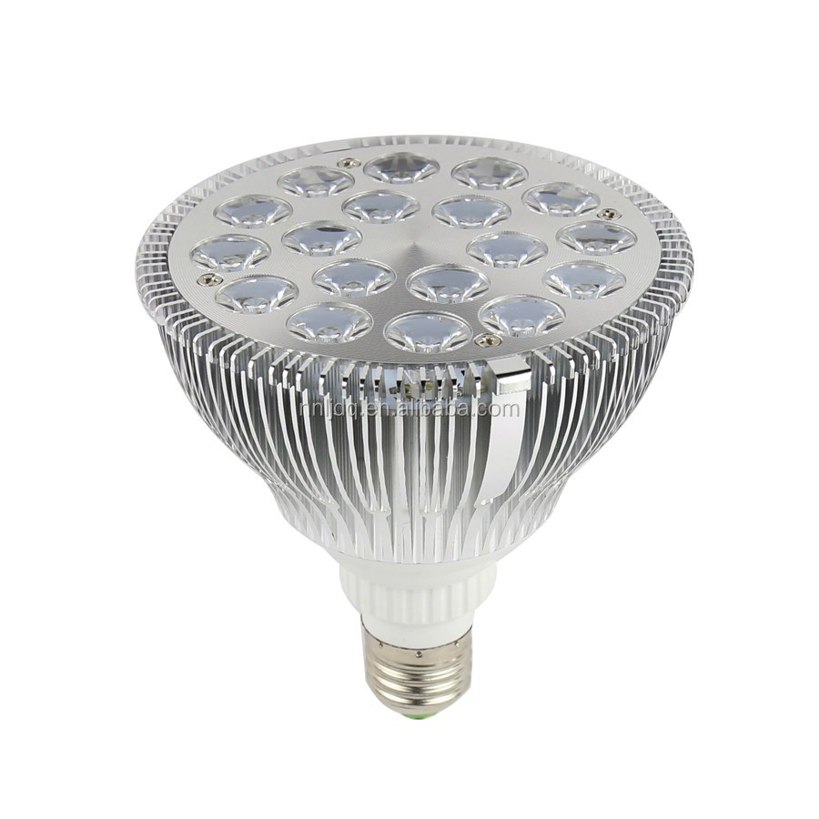 Amazon Ebay aliexpress best top seller PAR38 plant light bulb E27 15W grow led light bulb