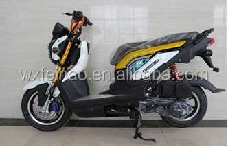 X-Man 125CC NEW DESIGN motorized scooter