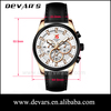 Best Selling Products T5 Leather Quartz