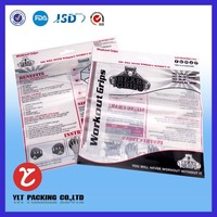 packaging type plastic bags / self adhesive plastic bags / plastic bag seal stick on sale