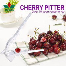 manual cherry seeder fruit peeler