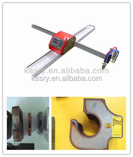 china portable cnc plasma cutters