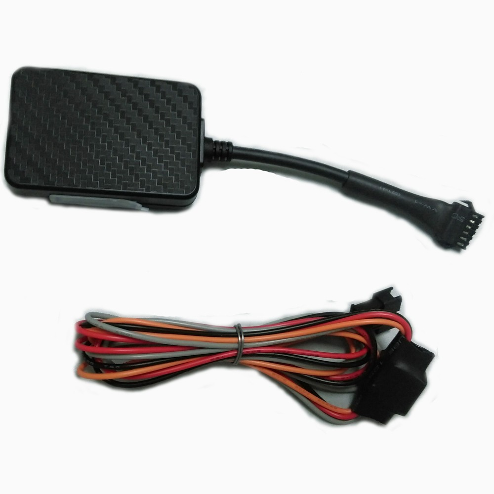 High Quality Car GPS Tracker with SIM Card