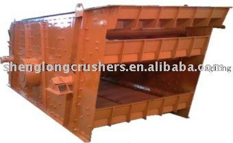 Shenglong 3YK Vibrating Screen