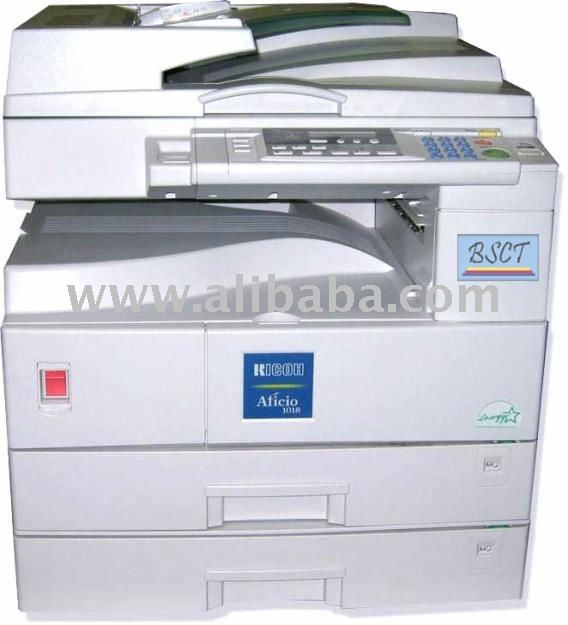 Ricoh Aficio 1018 Digital Copier