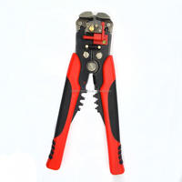 Hot Sell New Automatic cable Heavy Duty Wire Stripper ,Automatic Wire Cutter,Crimping Pliers Multifunctional Terminal Tool