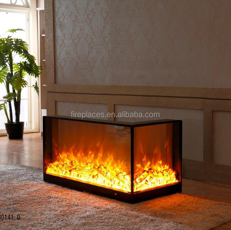 2 Sided Electric Fireplace T 308 Buy 2 Sided Electric Fireplace