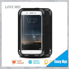 Love mei three proofing case for VIVO X Play 5 original love mei phone case for VIVO X Play 5