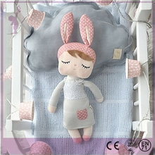 high quality stuffed toy rabbit wholesale OEM