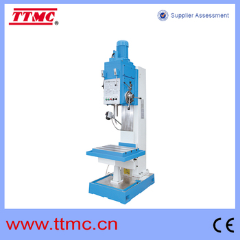 Z5140B-1 TTMC Vertical Drilling Machine