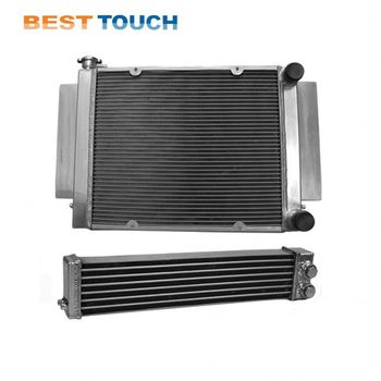 RX-5 12A 1146cc 13B 1308cc Engine 1975-1981 cooling system radiator intercooler for MAZDA