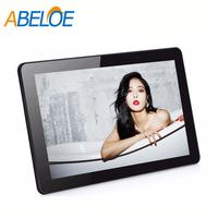 Full HD wholesale large size singing 19 inch digital photo frame