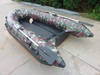 3m RIB boats small fishing boats fiberglass hull RIB-300 with CE certificate for sale!!!