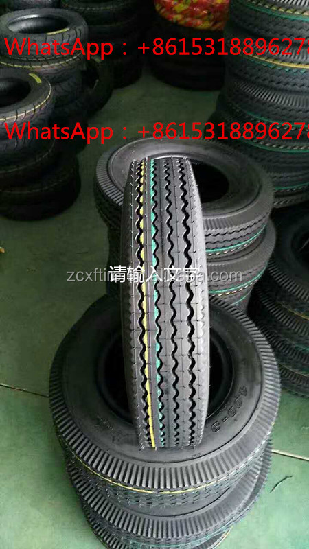 china motorcycle tyre mrf tyres 4.00-8 tires and tube 4.00-8