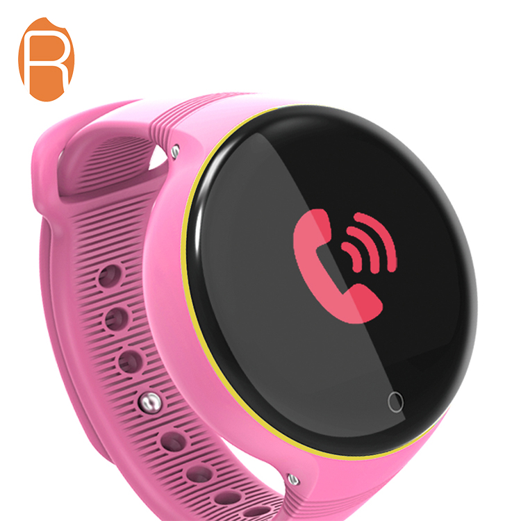 2017 Cheap Children Emergency Sos Smart Watches Mobile Phone