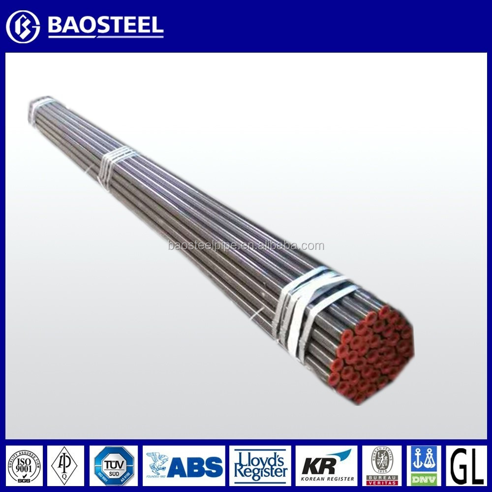 Standard Line API APEC 5L carbon steel Pipe and steel tube