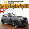 13-16 New HM Style Car Body Kit For Land Rove r Range Rove r Vogue