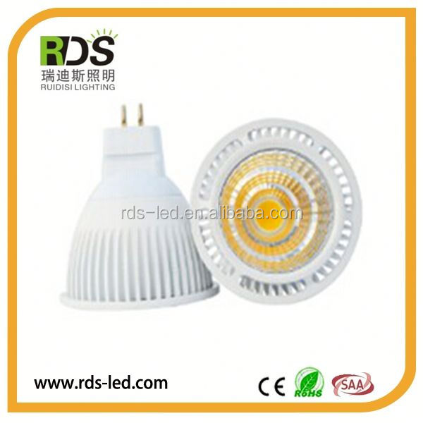 led auto spotlight