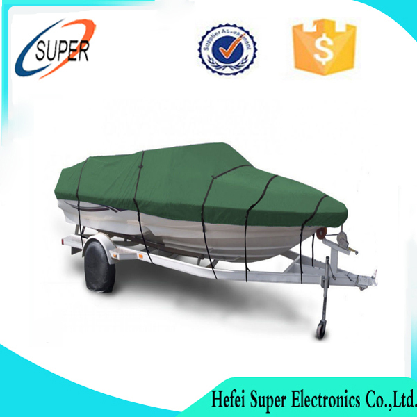 Full range Universal 600d oxford fabric Boat Cover
