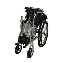 Foldable tennis steel kids wheelchair nursing used