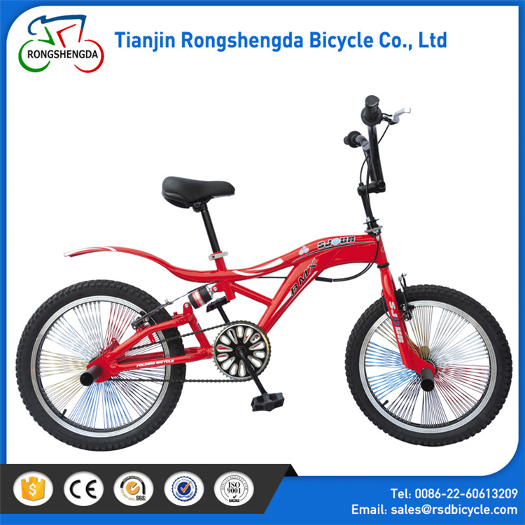 "Most popular exporter chromoly mini rocker cheapest freestyle BMX Bike in india price for sale / 20""bmx bicycles in steel frame"