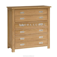 ThineThing durable livingroom furniture multifunctional Cabinet with 6 drawer