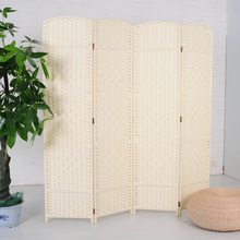 Shabby Chic Candle Screen Curtains Room Divider