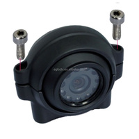 Sony Ccd 700TVl Waterproof Vehicle Mounted Infrared Camera With Night Vision