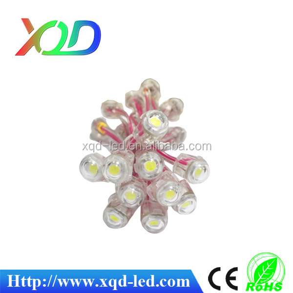 color changing outdoor lights low voltage 12mm point lights source for sign board